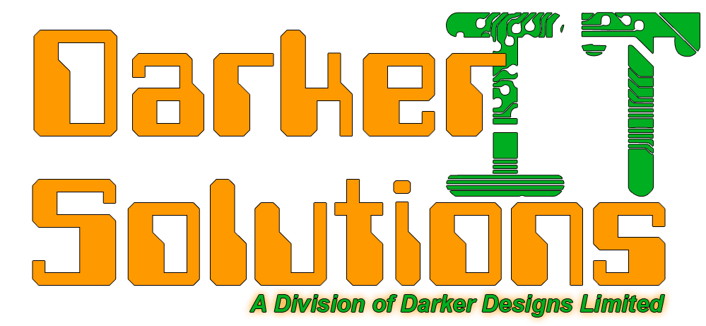 Darker IT Solutions